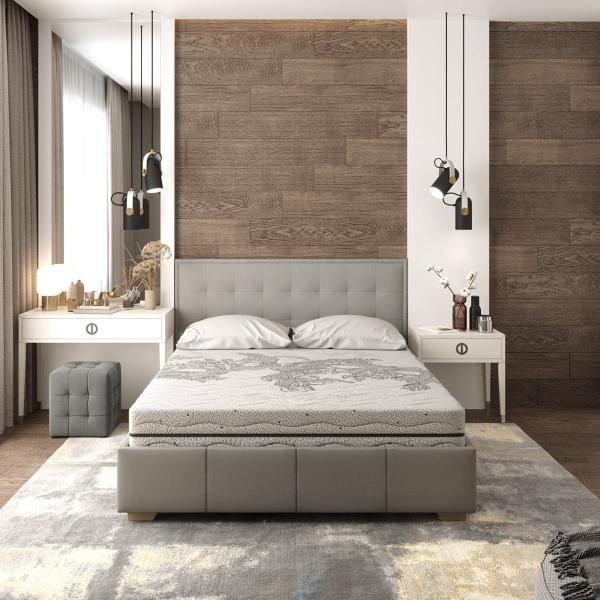 Ліжко Територія Сну Leonis 140x200