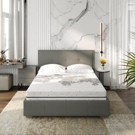 Ліжко Територія Сну Leya 160x190
