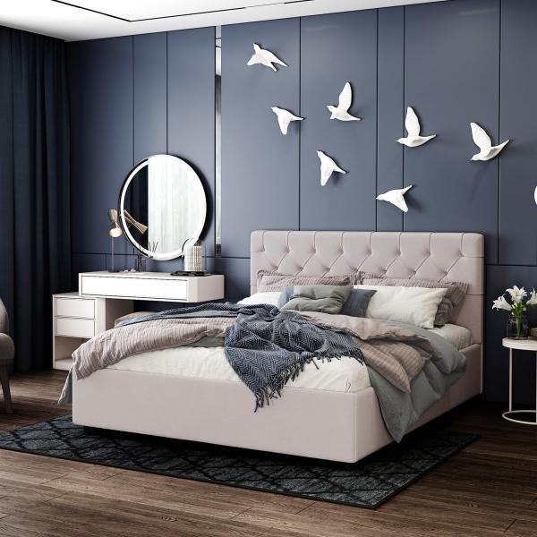 Ліжко Територія Сну Afelia 120x200