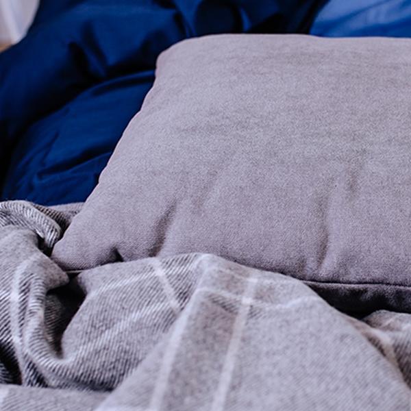 Декоративна подушка Територія Сну Kvadro 03 Trinity 40х40