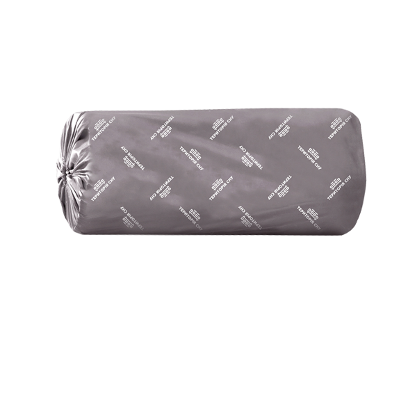 Тонкий ортопедичний міні-матрац Twist Kokos 160х200