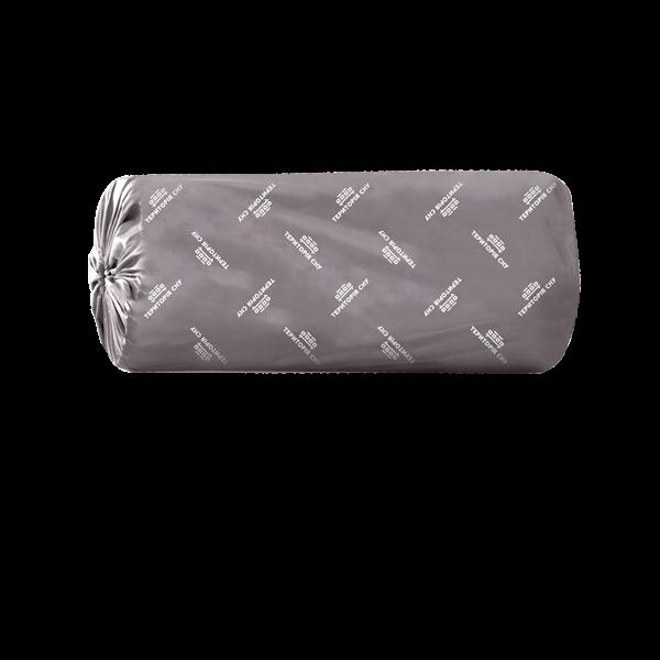 Тонкий ортопедичний міні-матрац Memo Twist Kokos 160х190