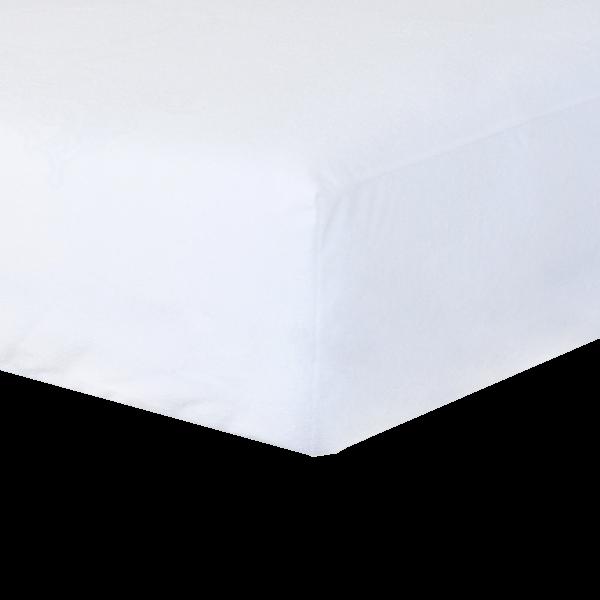 Наматрацник Територія сну COMFORT DREAM білий 160x200