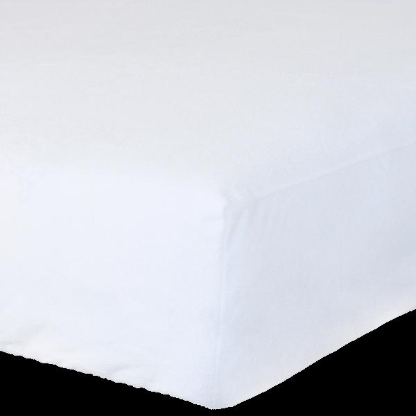 Наматрацник Територія сну COMFORT DREAM білий 140x200