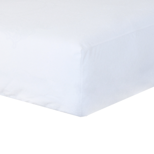 Наматрацник Територія сну COMFORT DREAM білий 120x200