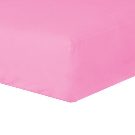 Наматрацник Територія сну COMFORT DREAM рожевий 90х200