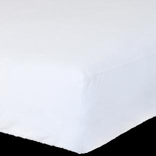 Наматрацник Територія сну COMFORT DREAM білий 180x200