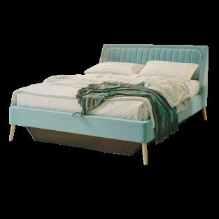 Ліжко Територія Сну Freya Stripe 160X200