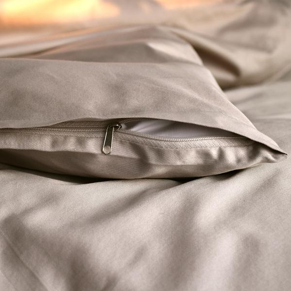 Постільна білизна Територія сну ПІДКОВДРА капучіно 200x225