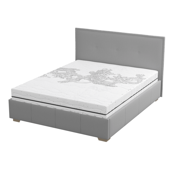 Ліжко Територія Сну Leya 90x200