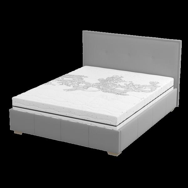 Ліжко Територія Сну Leya 140x190