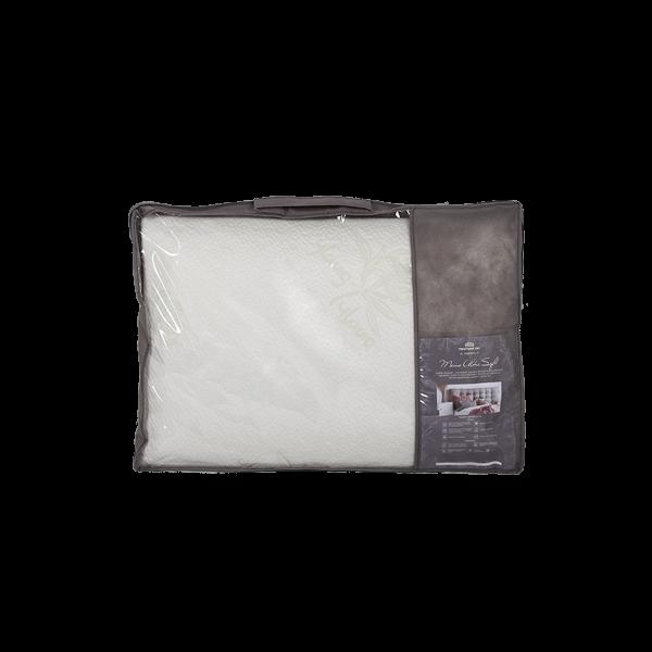 Подушка Територія Сну Memo Ultra Soft 40x60x10