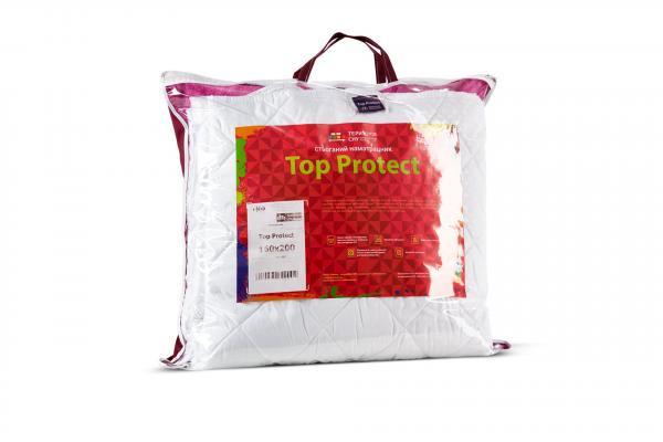 Наматрацник Територія сну TOP PROTECT 120x190