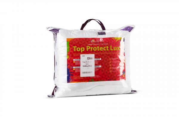 Наматрацник Територія сну TOP PROTECT LUX 160x200