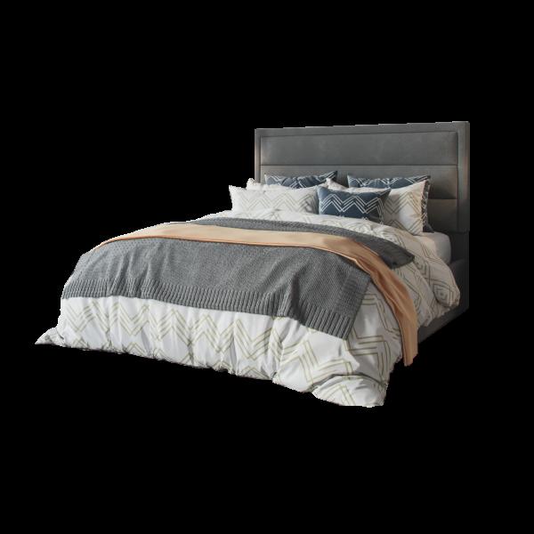 Ліжко Територія Сну Sirius Standart 160X200