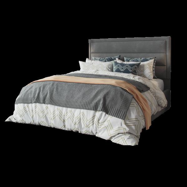 Ліжко Територія Сну Sirius Vip 160X200