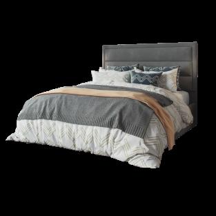 Ліжко Територія Сну Sirius Vip 140X200