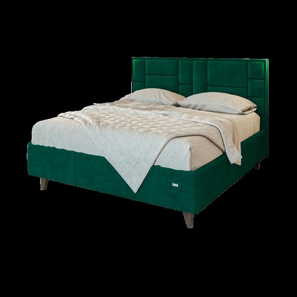 Ліжко Територія Сну Taurus Vip Wood 180X200