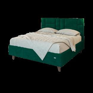 Ліжко Територія Сну Taurus Vip Wood 140X200