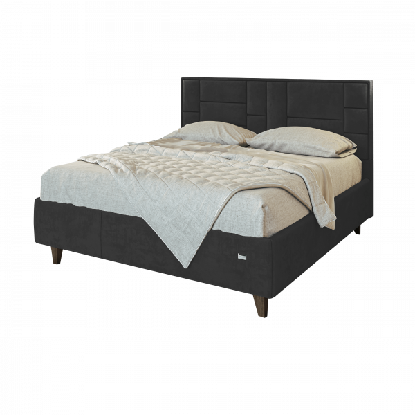 Ліжко Територія Сну Taurus Standart Wood 180X200