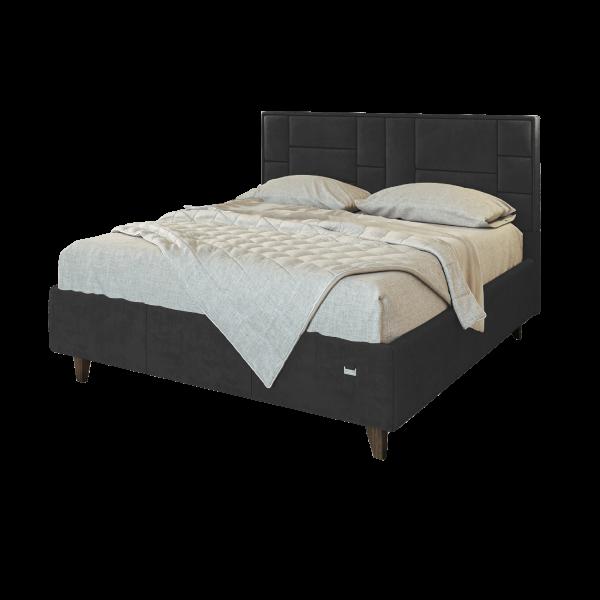 Ліжко Територія Сну Taurus Standart Wood 160X200