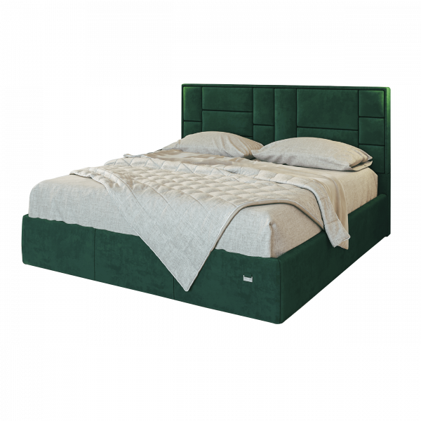 Ліжко Територія Сну Taurus Vip 160X200