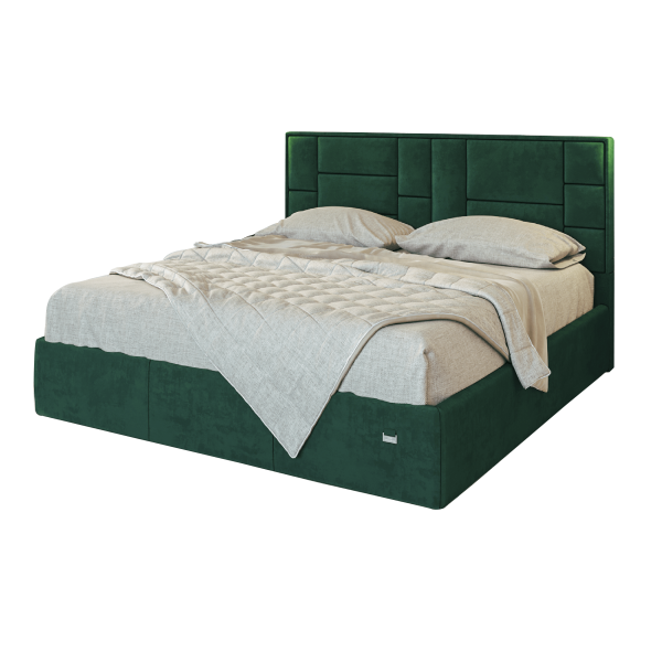 Ліжко Територія Сну Taurus Standart 160X200