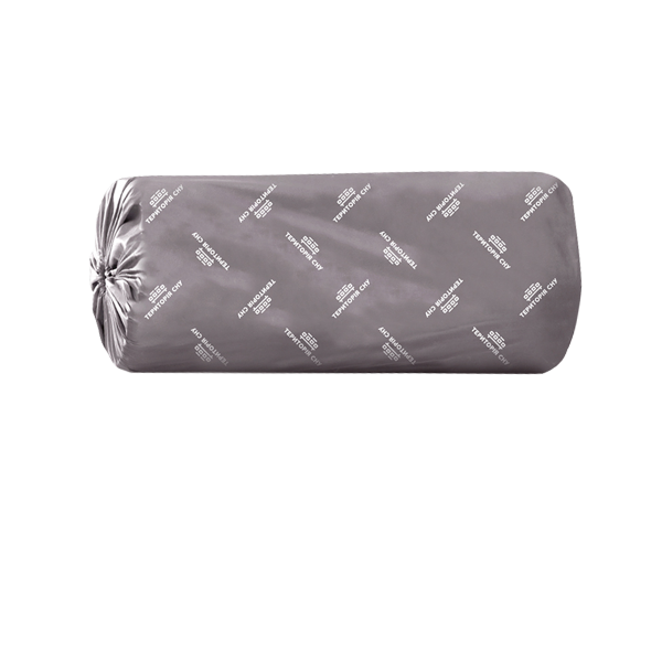 Тонкий ортопедичний міні-матрац Twist Mini 80х190